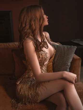 Проститутка Ева - Екатеринбург