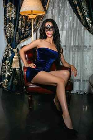 Проститутка Яна - Екатеринбург