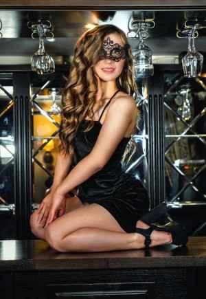 Проститутка Оделия - Екатеринбург