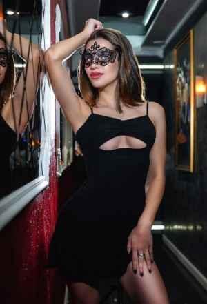 Проститутка Света - Екатеринбург