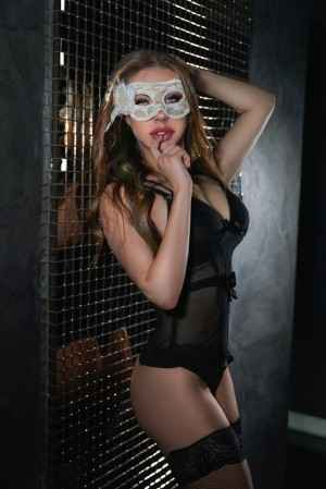 Проститутка Вилена - Екатеринбург