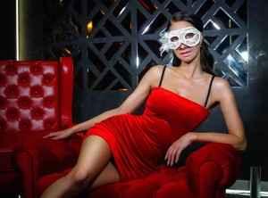 Проститутка Вика - Екатеринбург