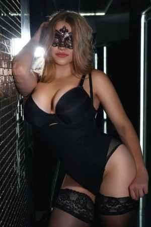 Проститутка Рената - Екатеринбург
